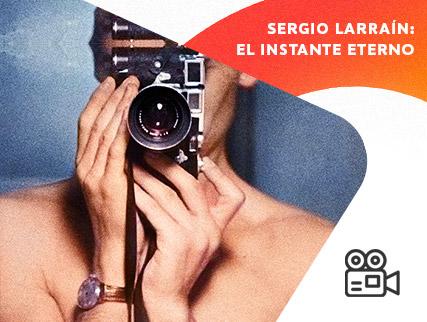 Sergio Larraín - El Instante Eterno