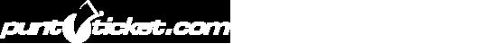 logo puntoticket y ticketmaster