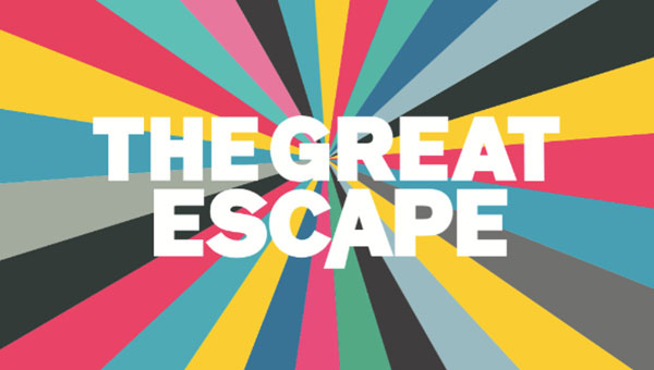 The great scape puntoticket