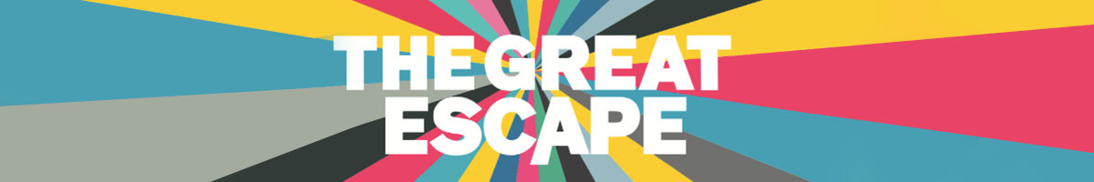 pop up the Great scape por puntoticket