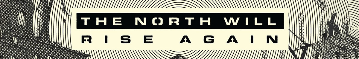 pop up the north will rise again por puntoticket