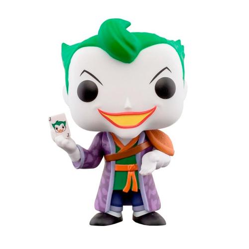Funko Pop - The Joker - N° 375 - Dc