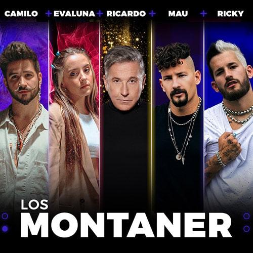 Los Montaner