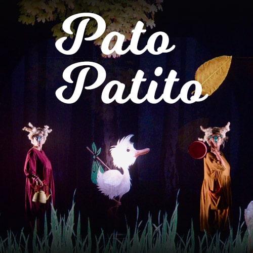 Pato Patito