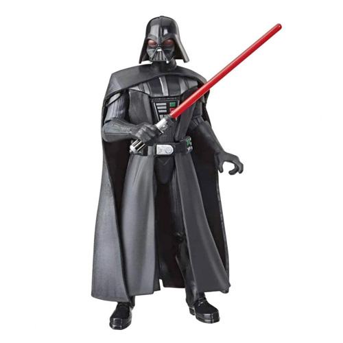 Star Wars - Darth Vader - Ataque Del Lado Oscuro - Hasbro
