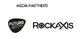 Media Partners: Futuro & Rockaxis