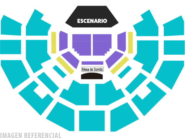 Teatro Caupolicán | 27 de noviembre 2019