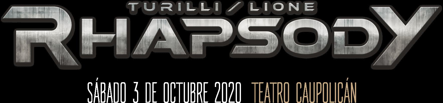 Rhapsody | Turilli / Lione