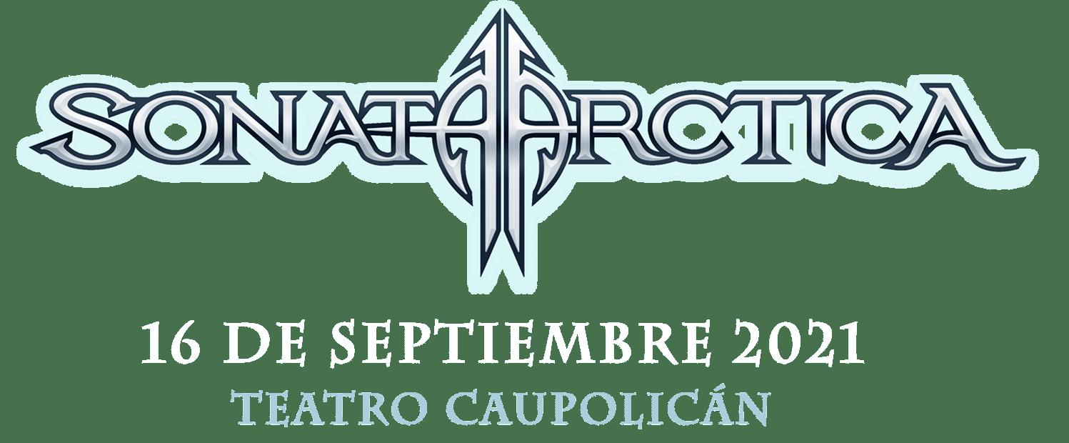 Sonata Arctica   Teatro Caupolican