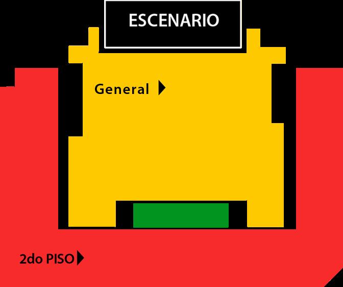 Teatro Caupolicán | 3 de diciembre 2019