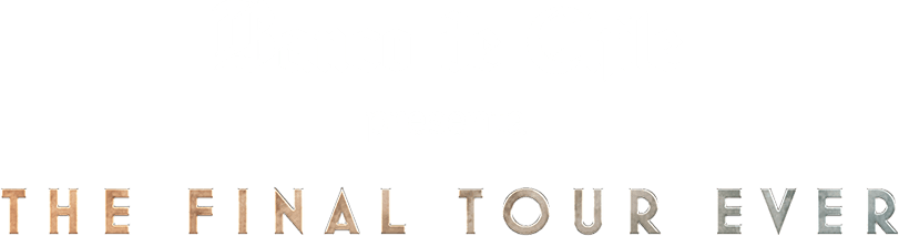 Presenta: Banco de Chile | The Final Tour Ever