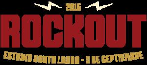Rockout Fest 2016 Venta Oficial