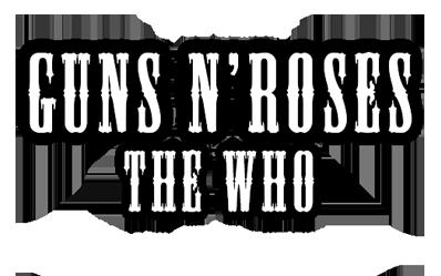 29 de Septiembre: Guns N
