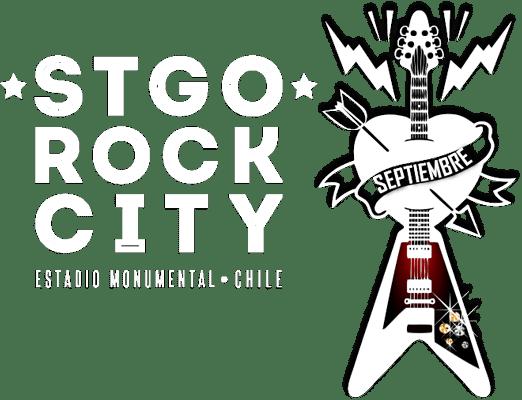 Venta oficial de Entradas Santiago Rock City - Estadio Monumental, Santiago de Chile