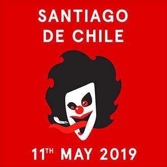 Circoloco Chile | Parque Titanium - Las Condes
