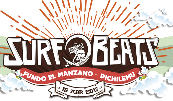 SurfBeats Festival 2017 Pichilemu