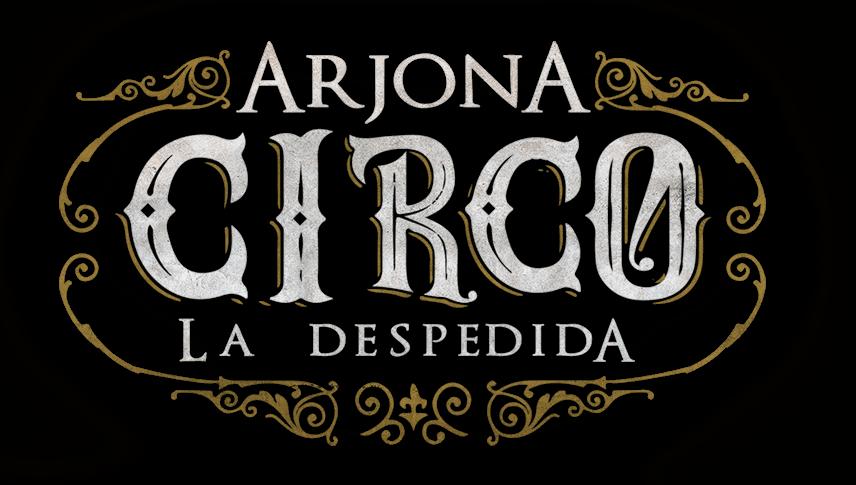 Arjona en Chile 2018 - Conciertos en Santiago, Antofagasta, Concepción
