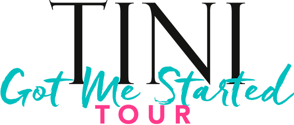 Tini en Chile - Concierto Movistar Arena
