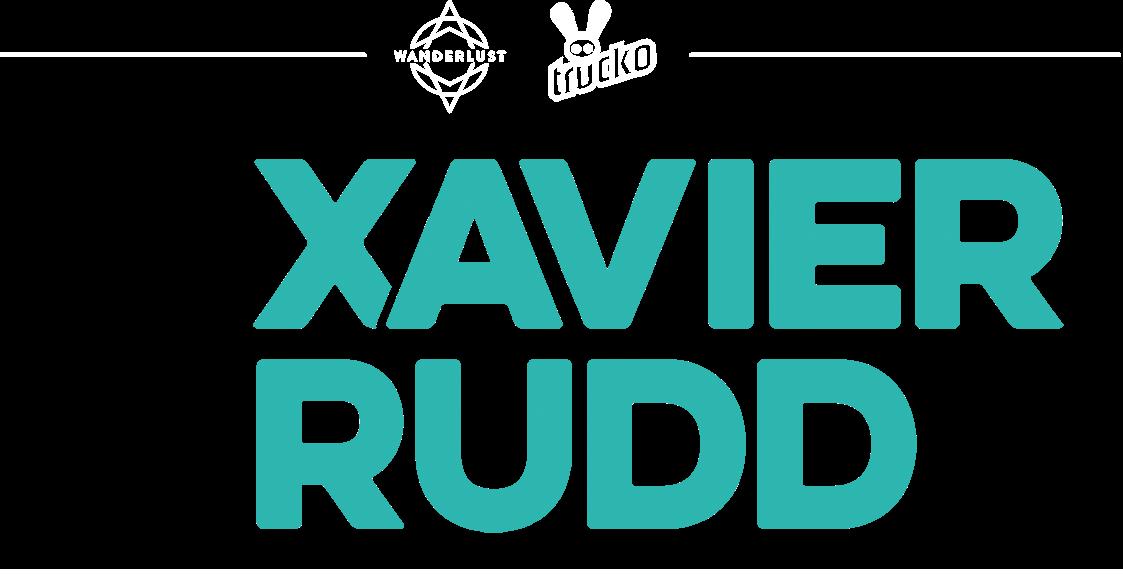 Xavier Rudd en Chile