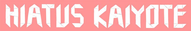 Hiatus Kaiyote