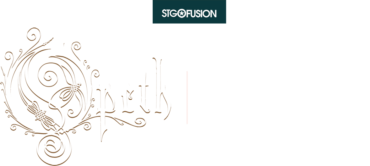 Opeth en Chile