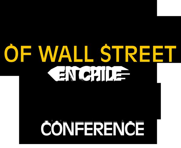 Jordan Belfort El Lobo de Wall Street en Chile CasaPiedra 24 de noviembre Conference