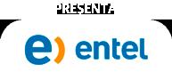 Presenta ENTEL