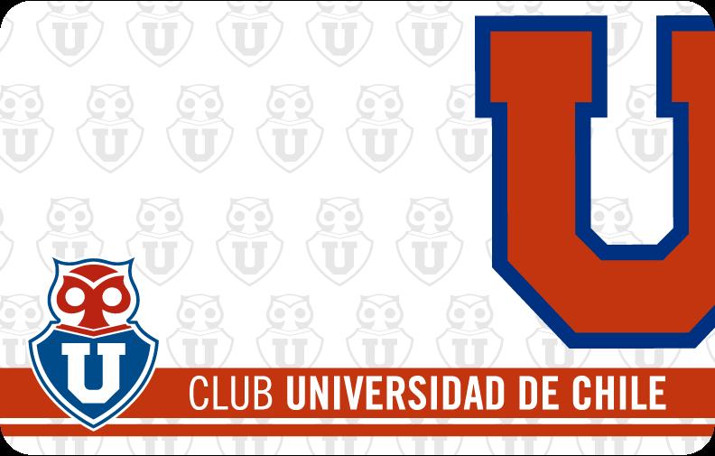 Universidad de Chile - Abonos