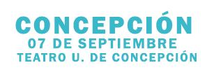 Comprar entradas | Teatro U. de Concepción - Concepción