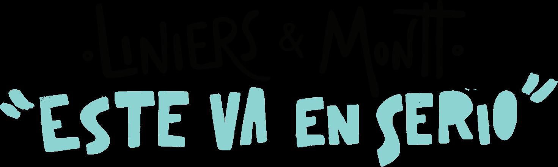 Liniers y Montt - Este va en serio