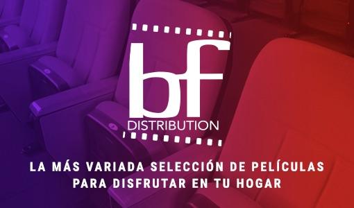 BF Distribuciones