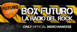 Tienda Radio Futuro