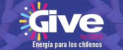 Donación Balones de Gas
