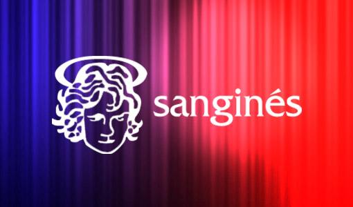Teatro Sanginés