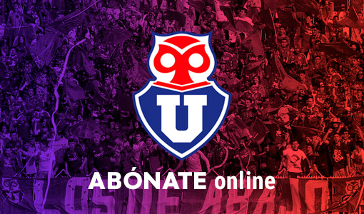 Abonos Universidad de Chile