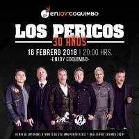 Los Pericos Enjoy Coquimbo - Coquimbo