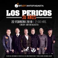 Los Pericos Enjoy Antofagasta - Antofagasta