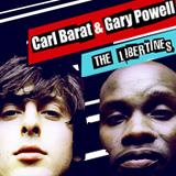 Carl Barat & Gary Powell (The Libertines) Centro Cultural Amanda - Vitacura