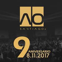 Aniversario After Office Alto San Francisco - Santiago