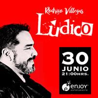 Rodrigo Villegas Enjoy Antofagasta - Antofagasta
