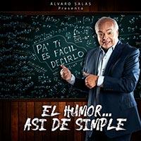 Alvaro Salas Enjoy Coquimbo - Coquimbo
