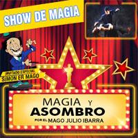 Magia y Asombro Teatro Bicentenario Vitacura - Vitacura