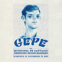 Gepe Municipal de Santiago - Santiago