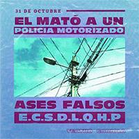 Antena Fest Teatro Cariola - Santiago