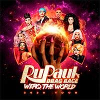 RuPaul's Drag Race Teatro Coliseo - Santiago