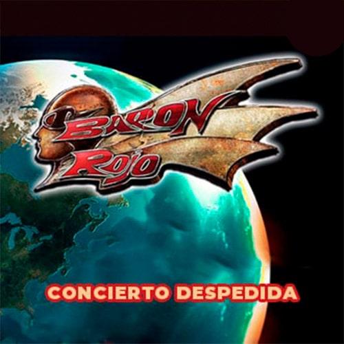 Barón Rojo Teatro Cariola - Santiago