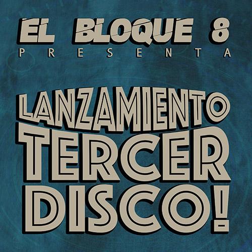El bloque 8 Teatro Coliseo - Santiago
