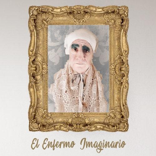 El Enfermo Imaginario Streaming Punto Play - Santiago