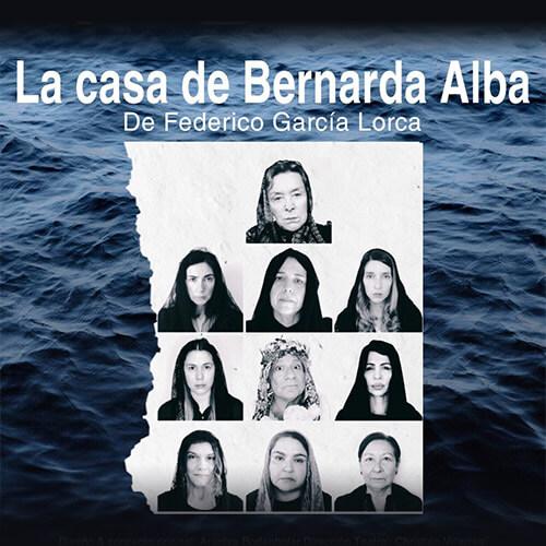 La casa de Bernarda Alba Streaming Punto Play - Santiago