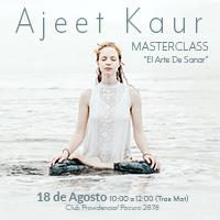 Ajeet Kaur Club Providencia - Providencia